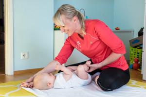 beebide füsioteraapia
